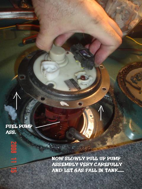 Toyota Latest Models >> Toyota ECHO Fuel Filter w/ pictures - Echo / Yaris Club ...